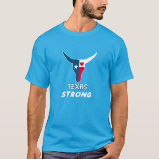 I love Texas. Texas strong. One T-shirt