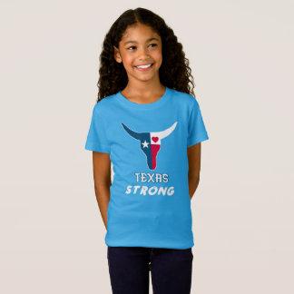 I love Texas. Texas strong T-shirt