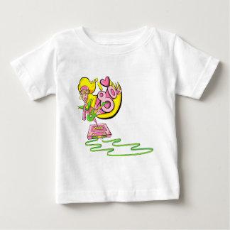 I love the 80's baby T-Shirt