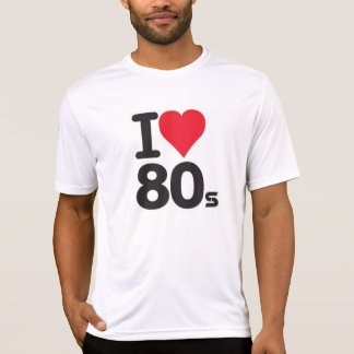 I love the 80's Shirt.