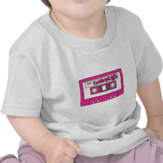I love the 80's t-shirts