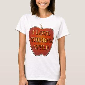 I LOVE THE BIG APPLE T-Shirt