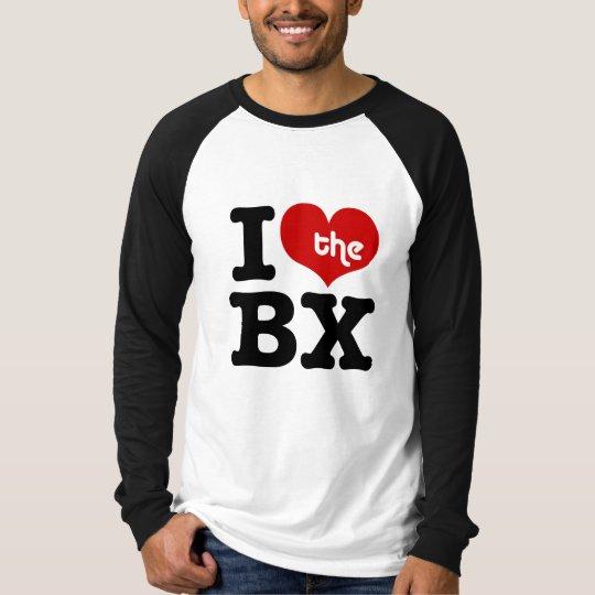 I Love The Bronx T-Shirt