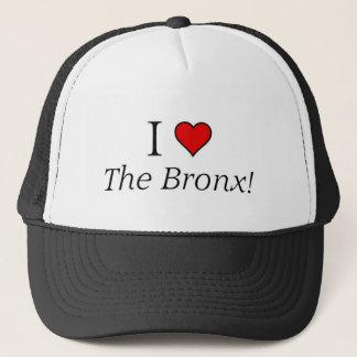 I love the Bronx Trucker Hat