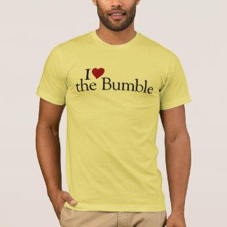 I Love The Bumble T-Shirt