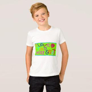 'I Love The Holy Spirit' Shirt