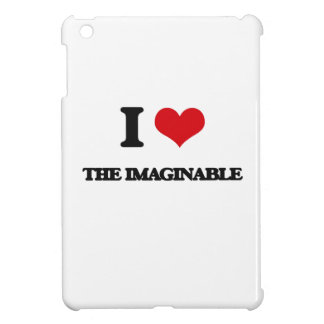 I Love The Imaginable Cover For The iPad Mini