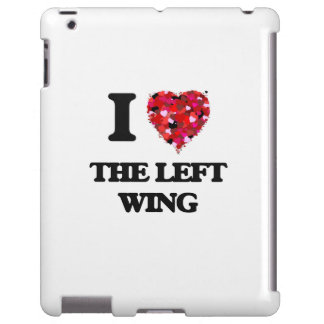 I love The Left Wing