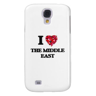 I love The Middle East