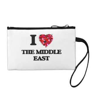 I love The Middle East Coin Wallets