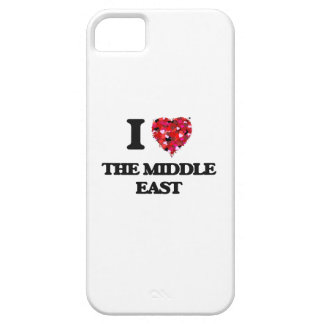 I love The Middle East iPhone 5 Covers