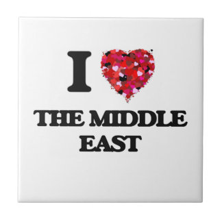 I love The Middle East Tiles