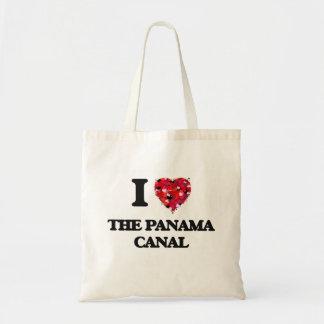 I love The Panama Canal