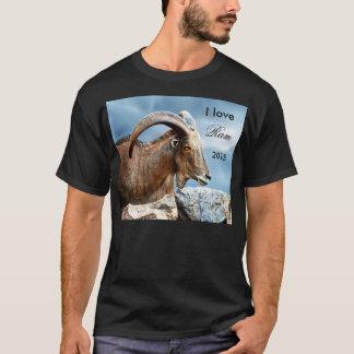 I love the Ram T-Shirt