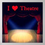 I Love Theatre