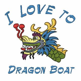 I Love to , Dragon Boat