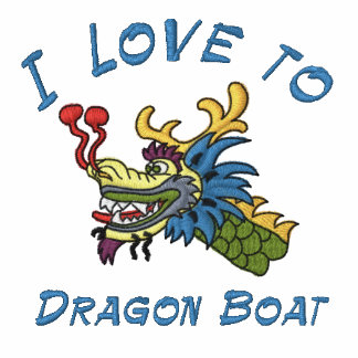 I Love to , Dragon Boat