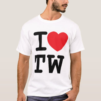 I love Torchwood T-Shirt