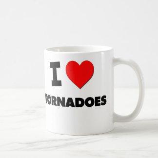 I love Tornadoes Coffee Mug