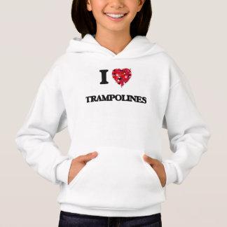 I love Trampolines