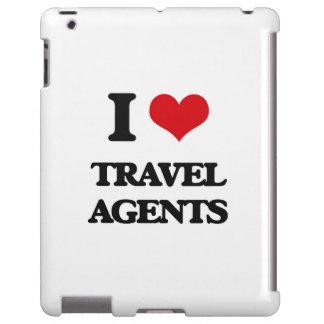 I love Travel Agents
