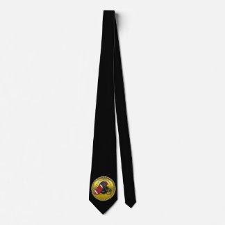 I love trendy elegant modern football tie