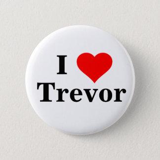 I love Trevor Button