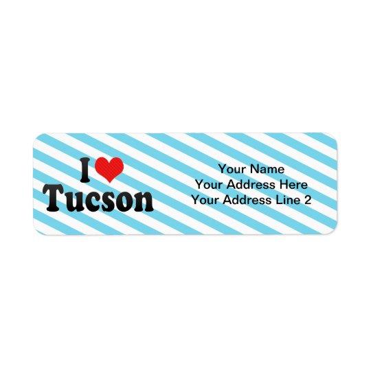 I Love Tucson