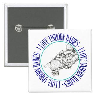 I love unborn babies pins