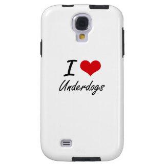I love Underdogs