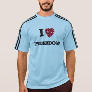 I love Underdogs Tshirt