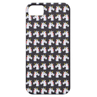 I Love Unicorns iPhone 5 Case