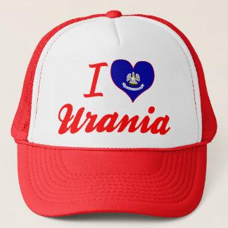 I Love Urania, Louisiana Trucker Hat