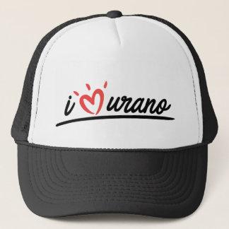 i love Uranus cap