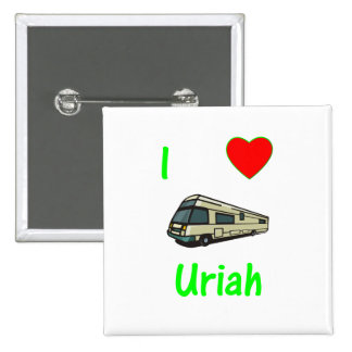 I Love Uriah pic Pins