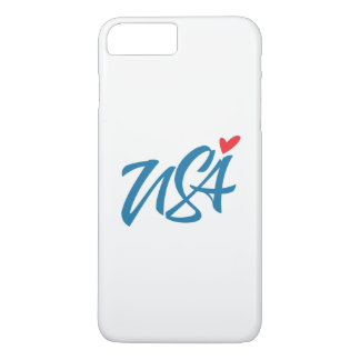 I love USA Case-Mate iPhone Case