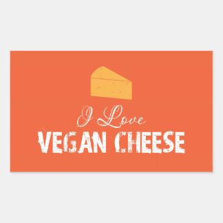 I Love Vegan Cheese