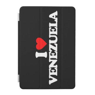 I LOVE VENEZUELA iPad MINI COVER