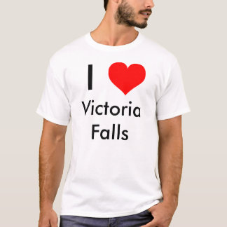 I love vic falls T-Shirt