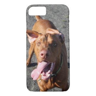 I love Vizslas Case-Mate iPhone Case