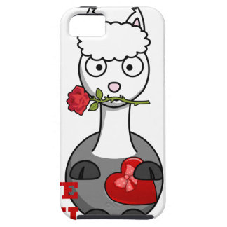 i love you alpaca case for the iPhone 5