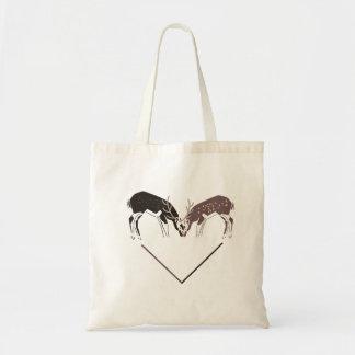 I Love You Deer