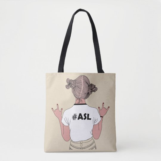 I Love You Friend Tote Bag