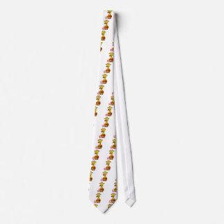i love you giraffe tie