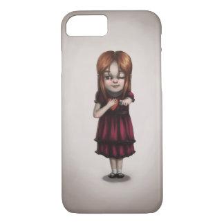 I Love You iPhone 7 Case