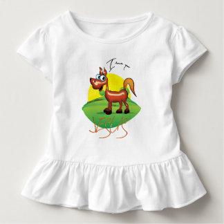 I Love You JESUS Toddler T-shirt