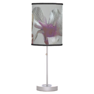 I Love You, Orchids. Table Lamp
