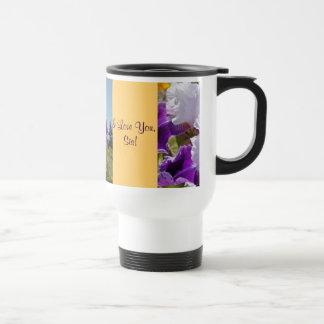 I Love You Sis! Sister gift Christma Coffee Mug