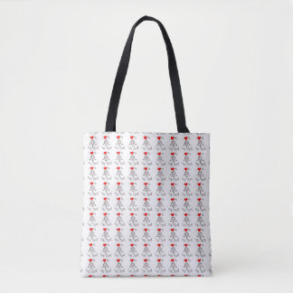 **I LOVE YOU** TOTE FOR HIM OR HER...WHY NOT!!!!