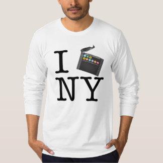 I-Lust-NY T-Shirt